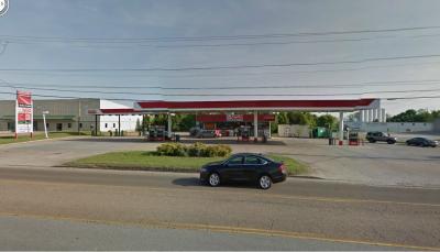 Chevron Texaco Credit Card >> Conoco Chattanooga